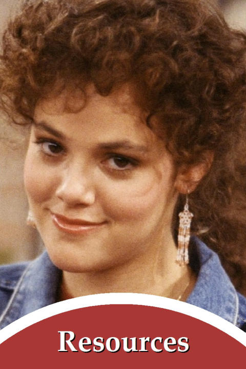 In Memoriam - Rebecca Schaeffer (Links - mobile)